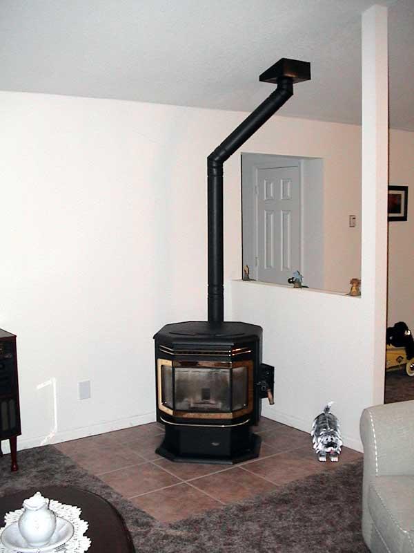 Avalon astoria pellet stove problems