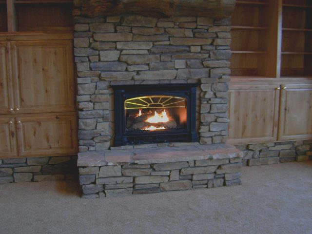 MARTIN GAS FIREPLACE PARTS Fireplaces