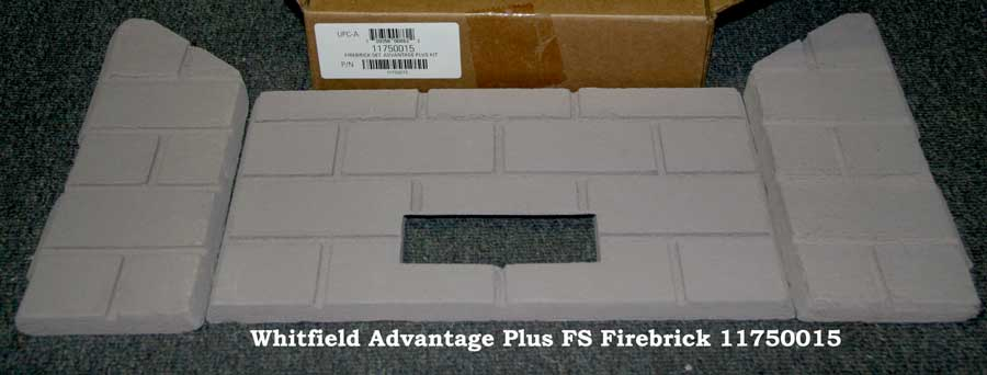 replacement firebrick panels submited images